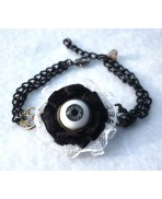 Victorian Eye Bracelet
