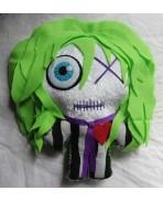 Creepy Crazy Bio-Exorcist Beetlejuice Art Doll, Betelgeuse, Gothic Ghost, Voodoo, Valentine, Tim Burton, Halloween, Zombie
