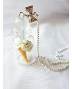 The Ice-cream stand Necklace