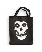 The Misfits Tote Bag